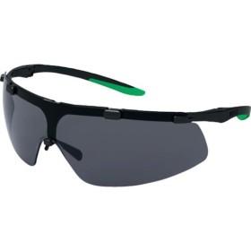 【メーカー在庫あり】 9178043 UVEX社 UVEX 二眼型保護メガネ スーパーフィット(遮光度#3) JP店