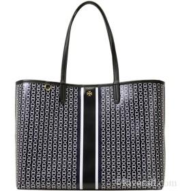 トリーバーチ TORY BURCH トートバッグ マルチカラー PVC×シンセティックレザー 33801-883 【Luxury Brand Selection】