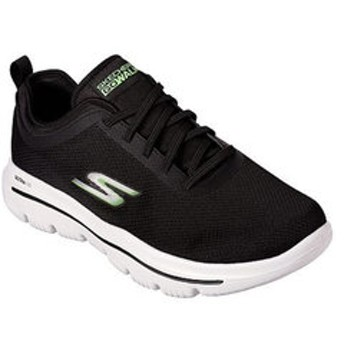 【Super Sports XEBIO & mall店:シューズ】GO WALK EVOLUTION UL 54742-BKGR