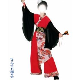 よさこい衣装 上衣 C73045【よさこい/踊り衣裳/お祭用品/まつり用品/お祭り】