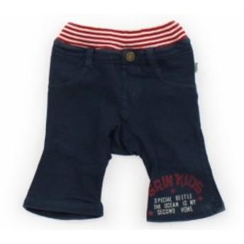 【ユナイテッドアローズ/UNITEDARROWS】ハーフパンツ 80サイズ 男の子【USED子供服・ベビー服】(398327)