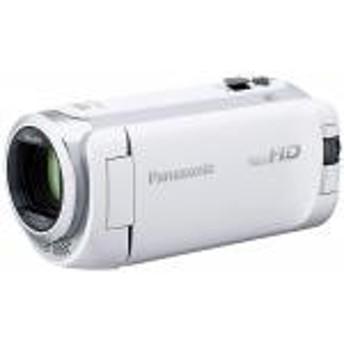 【新品/在庫あり】デジタルハイビジョンビデオカメラ HC-WZ590M-W ホワイト