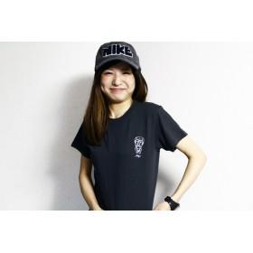 ★SALE★oldman 1ポイントTシャツ ichizo