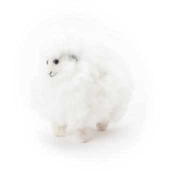 [マルイ]【セール】コージー ふわふわ羊ぬいぐるみ/デッサン(レディス)(Dessin Ladies)