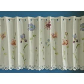 【送料無料】遮光1級カフェカーテン・小窓用・1枚入り・145cm幅・ロング丈・日本製