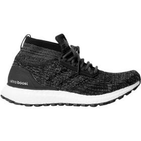 《セール開催中》ADIDAS メンズ スニーカー&テニスシューズ(ハイカット) ブラック 6 紡績繊維