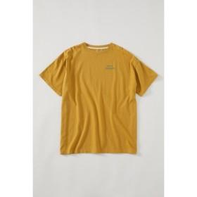 (MOUSSY/マウジー)SW ORGANIC COTTON Tシャツ/レディース D/YEL3