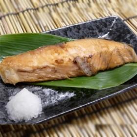 熟成甘漬け(減塩) 紋別産サクラマス山漬け