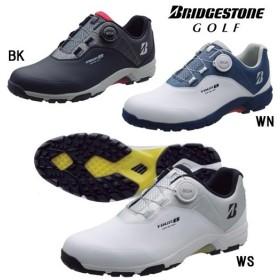 ブリヂストンゴルフ TOUR B ゼロ・スパイク・バイター ライト(SHG950)スパイクレス ゴルフシューズ