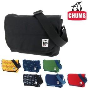 チャムス CHUMS ショルダーバッグ CORDURA ECOMADE コーデュラエコメイド Eco Flap Mini Shoulder エコフラップミニショルダー メンズ レディース ch60-2477