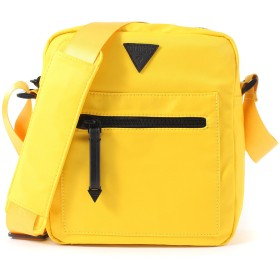 ゲス GUESS ORIGINALS MINI CROSSBODY (YELLOW)