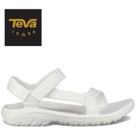 TEVA テバ HURRICANE DRIFT ハリケーン ドリフト サンダル レディース 1102390-WHT 並行輸入品