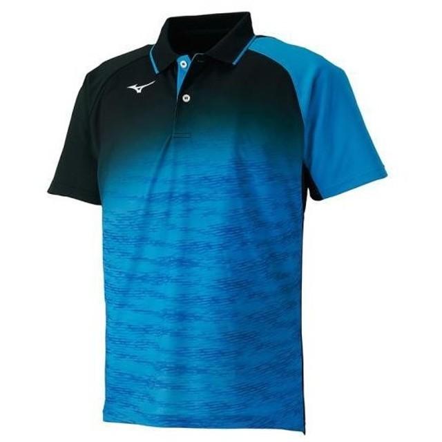 3d13082126992 MIZUNO(ミズノ) ゲームシャツ テニス&ソフトテニス アパレル ユニセックス 男女兼用 62JA850824