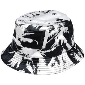 《期間限定セール開催中!》GOLDEN GOOSE DELUXE BRAND メンズ 帽子 ブラック S コットン 100%