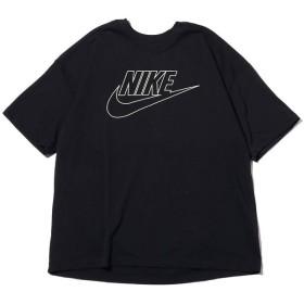 アトモス ナイキ フューチュラ アイコン OVRSZ Tシャツ メンズ ブラック M 【atmos】