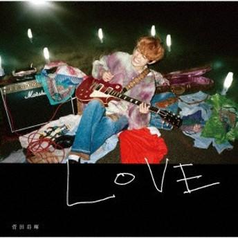 【CD】LOVE/菅田将暉 [ESCL-5252] スダ マサキ