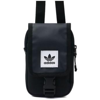 ギャレリア アディダスオリジナルス ショルダーバッグ adidas Originals MAP BAG マップバッグ FUC26 ユニセックス ブラック F 【GALLERIA】