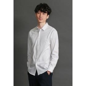 LOVELESS 【LOVELESS】MEN はっ水カットソーシャツ Tシャツ・カットソー,ホワイト2