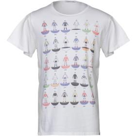 《期間限定セール開催中!》ORIGAMI LAB メンズ T シャツ ホワイト M コットン 100%