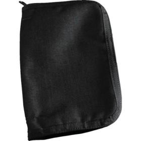 【メーカー在庫あり】 C980B Rite RITR 横開きノートブック用カバー ブラック(適用サイズ:4 1/4〜4 3/ HD店