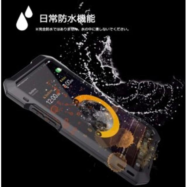 4896bc6c01 スマホケースiphoneXケースiphoneXS ケース耐衝撃 ショック防止 防塵 防水 アルミ合金 アイフォンX/