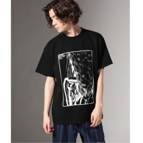 [マルイ]【セール】メンズTシャツ(IMAGE CLUB LIMITED×JS/ICL別注:Pettibon TEE)/ジャーナルスタンダード(メンズ)(JOURNAL STANDARD MEN'S)