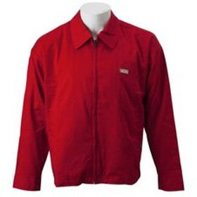 【ABC-MART:アウター】VA19SS-MJ02 VANS Swing Top Jacket RED 590277-0003