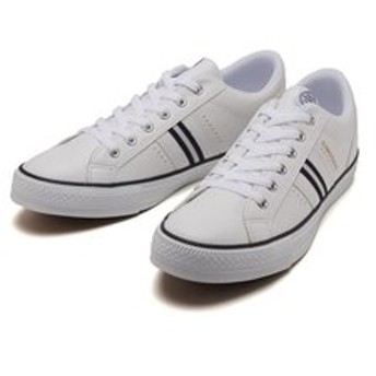 【ABC-MART:シューズ】32766330 CV V-C SL OX WHITE/BLACK 589866-0001