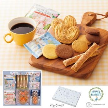 コーヒー&スイーツギフト17点セット【内祝い】