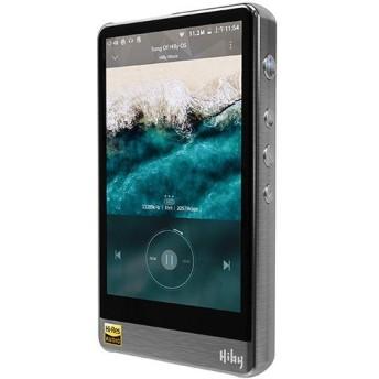 高音質 デジタルオーディオプレーヤー HiByMusic R6Pro 4.4mmバランス搭載 mp3プレーヤー 小型DAP (送料無料)