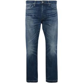 《送料無料》POLO RALPH LAUREN メンズ ジーンズ ブルー 31 コットン 100% Sullivan Slim Crop