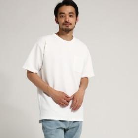[マルイ]【セール】G フクレジャガード 半袖Tシャツ/ベース ステーション(メンズ)(BASE STATION Mens)