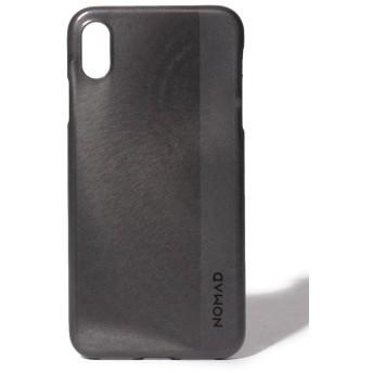 シンシア NOMAD/ノマドiPhone XS Max CARBON CASE/カーボンケース ノマド カーボン ケース ユニセックス ブラック ONE SIZE 【Sincere】