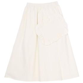 merry jenny おやすみスカート オフホワイト