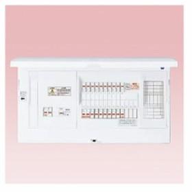 パナソニック 分電盤 電気温水器・IH リミッタースペースなし 1次送りタイプ 60A BHSF8663T4