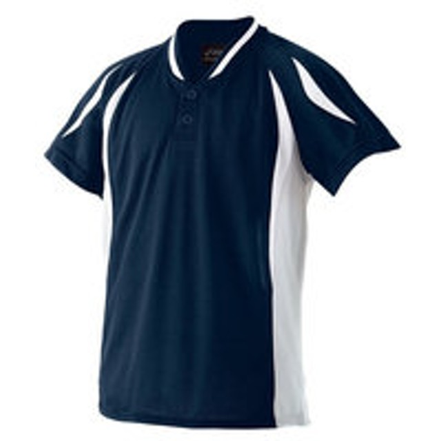 【Super Sports XEBIO & mall店:スポーツ】【多少の汚れ等訳あり大奉仕】ジュニア ゲームシャツ BAK53J.5001