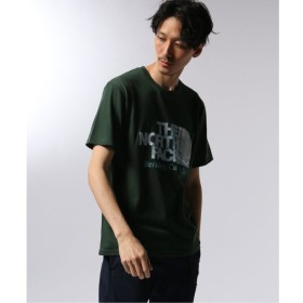 【エディフィス/EDIFICE】 THE NORTH FACE PURPLE LABEL H/S Logo Pocket Tee