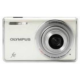 【中古 良品】 オリンパス デジタルカメラ FE-4010  1200万画素 光学ワイド