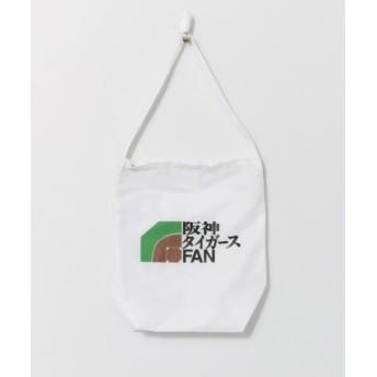 URBAN RESEARCH(アーバンリサーチ) バッグ ショルダーバッグ URBAN RESEARCH×阪タイガース スタジアム BAG