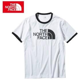 ノースフェイス Tシャツ 半袖 メンズ Ringer Tee リンガーティー NT31880 WK THE NORTH FACE od