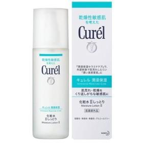 キュレル 化粧水2(ノーマルな使用感) 150ml