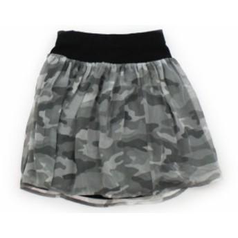 【コムサイズム/COMMECAISM】スカート 100サイズ 女の子【USED子供服・ベビー服】(399218)