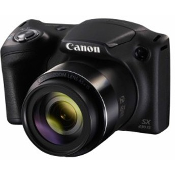Canon PowerShot SX430 IS【お取り寄せ(メーカー取り寄せ/予約受付中)】※1~2ヶ月