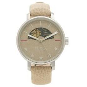 73d5fab1c6e6 【P10倍】 フルラ 腕時計 レディース FURLA 996394 R4251118508 W516 I44 V89 ベージュ 【10