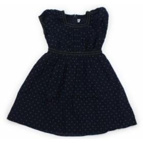 【ミキハウス/mikiHOUSE】ワンピース 120サイズ 女の子【USED子供服・ベビー服】(399817)
