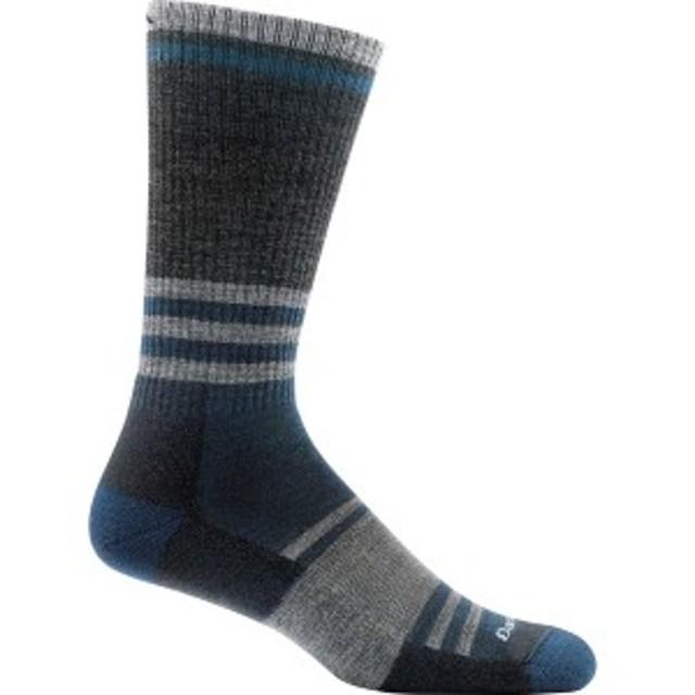 ダーンタフ メンズ 靴下 アンダーウェア Spur Boot Light Cushion Sock - Men's Gray