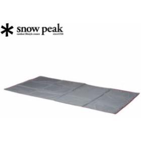 snow peak スノーピーク リビングシート フロアマット