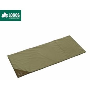 LOGOS ロゴス キャンプ テントマット テントぴったり防水マット SOLO