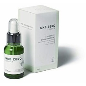 HERY NKB ZERO ニキビ美容液 トリートメントエッセンス 29ml 医薬部外品