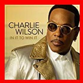 In It to Win It [CD] Wilson, Charlie